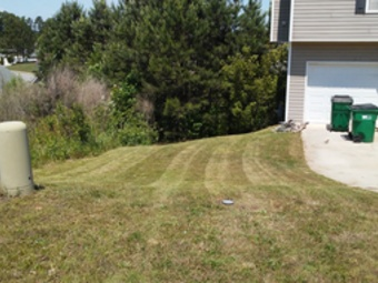 Lawn Mowing Contractor in Canton, GA, 30115