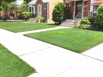 Lawn Mowing Contractor in Blue Island, IL, 60406