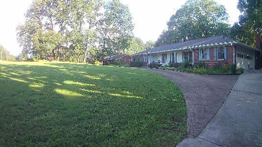 Lawn Mowing Contractor in Dacula, GA, 30019