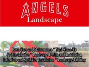 Lawn Mowing Contractor in San Antonio, TX, 78254