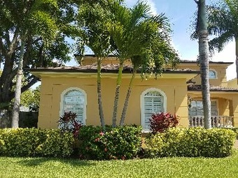 Lawn Mowing Contractor in Odessa, FL, 33556