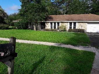 Lawn Mowing Contractor in Lake Mary, FL, 32795