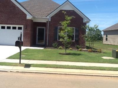 Lawn Mowing Contractor in Rockvale, TN, 37128