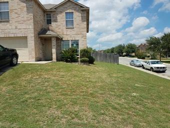 Lawn Mowing Contractor in San Antonio, TX, 78220