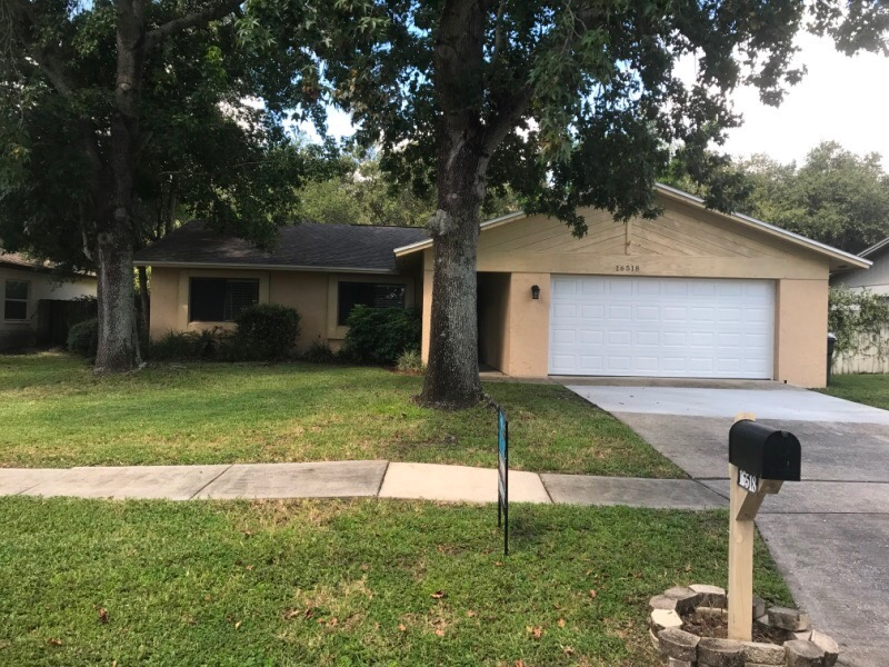 Lawn Mowing Contractor in Plant City, FL, 33565