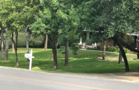 Lawn Mowing Contractor in Forney , TX, 75126