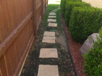 Lawn Mowing Contractor in Okc, OK, 73111