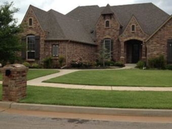 Lawn Mowing Contractor in Lexington, OK, 73501