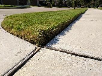 Lawn Mowing Contractor in Denton, TX, 76207