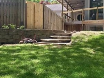 Lawn Mowing Contractor in Irving, TX, 75039