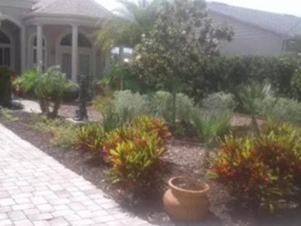 Lawn Mowing Contractor in St. Augustine, FL, 32084