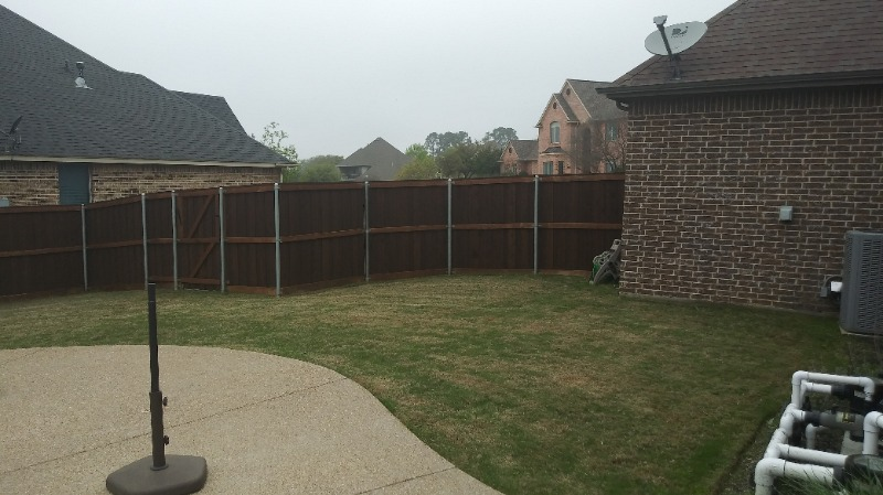 Lawn Mowing Contractor in Fort Worth, TX, 76115