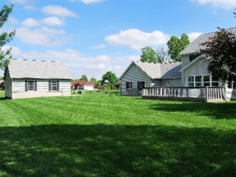 Lawn Mowing Contractor in Ofallon , IL, 62269