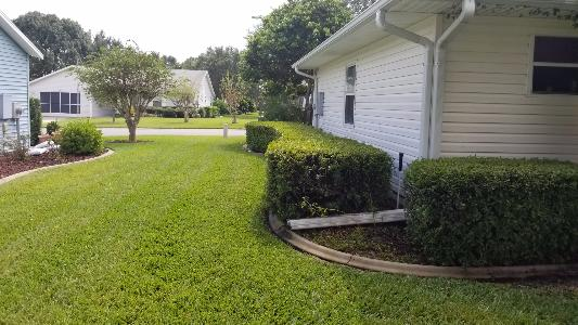 Lawn Mowing Contractor in Clermont, FL, 34711