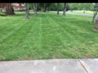 Lawn Mowing Contractor in Concord, NC, 28025