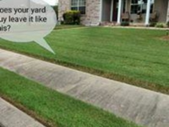 Lawn Mowing Contractor in Corpus Christi, TX, 78465