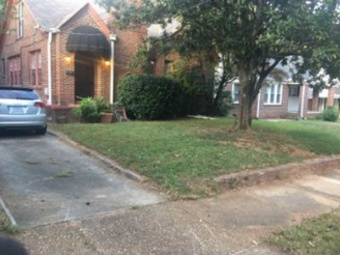 Lawn Mowing Contractor in Atlanta, GA, 30318