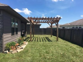 Lawn Mowing Contractor in Corpus Christi, TX, 78412