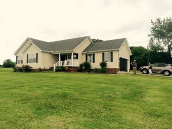Lawn Mowing Contractor in Lebanon, TN, 37090