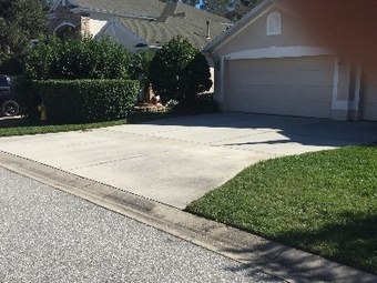 Lawn Mowing Contractor in Bradenton , FL, 34205