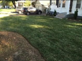 Lawn Mowing Contractor in Atlanta, GA, 30309