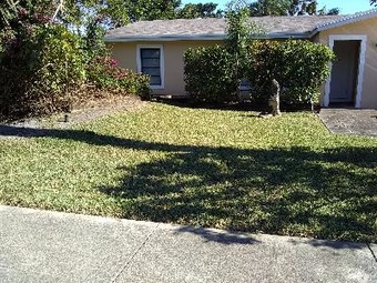 Lawn Mowing Contractor in Miami Gardens, FL, 33055