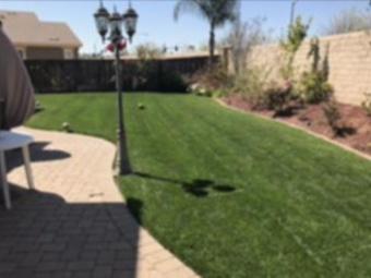 Lawn Mowing Contractor in Lemon Grove, CA, 91946