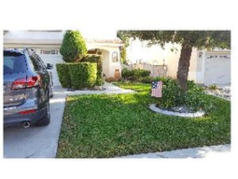 Lawn Mowing Contractor in Hemet, CA, 92544