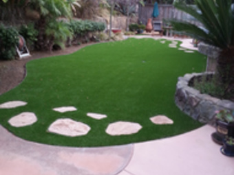 Lawn Mowing Contractor in Cardiff, CA, 92007