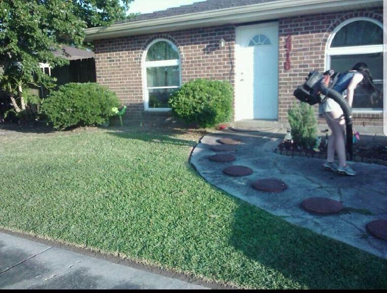 Lawn Mowing Contractor in Marrero, LA, 70072