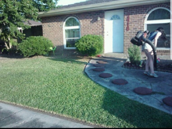 Lawn Mowing Contractor in Marrero, LA, 70072