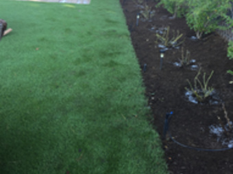 Lawn Mowing Contractor in Escondido , CA, 92026