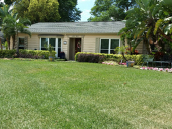 Lawn Mowing Contractor in Casselberry , FL, 32793