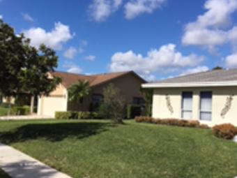 Lawn Mowing Contractor in Delray Beach, FL, 33445
