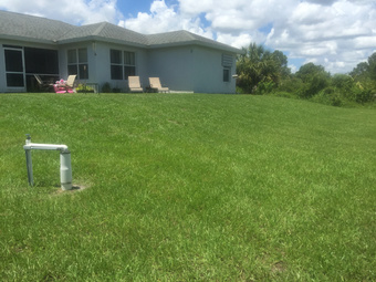 Lawn Mowing Contractor in Lehigh Acres, FL, 33976
