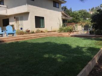 Lawn Mowing Contractor in El Cajon , CA, 92020
