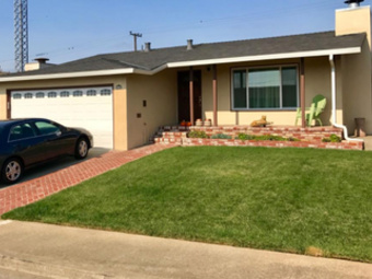 Lawn Mowing Contractor in Santa Clara, CA, 95050