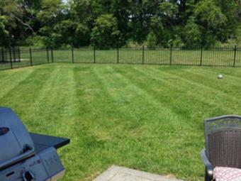 Lawn Mowing Contractor in Hendersonville , TN, 37075