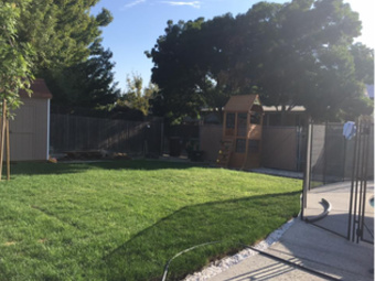 Lawn Mowing Contractor in Fresno, CA, 93704