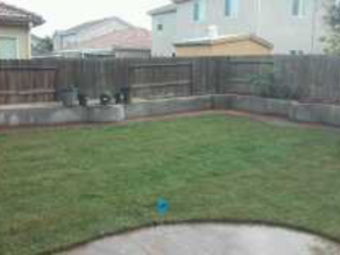 Lawn Mowing Contractor in Los Banos , CA, 93635