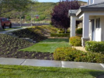 Lawn Mowing Contractor in Chula Vista, CA, 91911