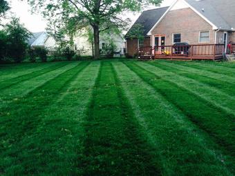 Lawn Mowing Contractor in Murfreesboro, TN, 37129