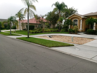 Lawn Mowing Contractor in Gibsonton, FL, 33534