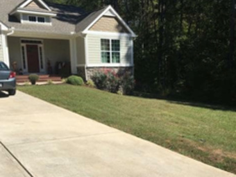 Lawn Mowing Contractor in Youngsville, NC, 27596