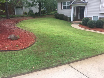 Lawn Mowing Contractor in Villa Rica, GA, 30180