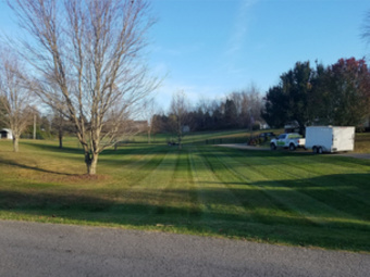 Lawn Mowing Contractor in Radcliff, KY, 40160