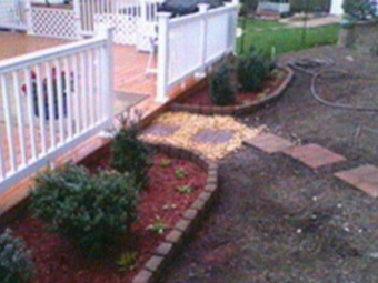Lawn Mowing Contractor in Carrboro, NC, 27510