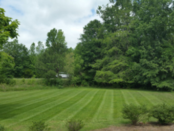 Lawn Mowing Contractor in Fuquay Varina, NC, 27526