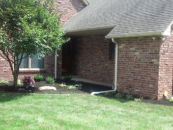 Lawn Mowing Contractor in Indianapolis, IN, 46222