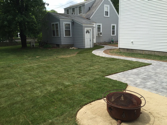 Lawn Mowing Contractor in Goffstown , NH, 03045
